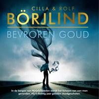 Bevroren goud   Cilla en Rolf Börjlind  