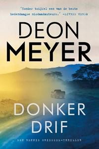 Donkerdrif | Deon Meyer |