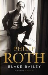 Philip Roth | Blake Bailey | 9789403129716