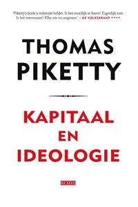 Kapitaal en ideologie   Thomas Piketty  