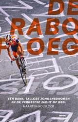 De Raboploeg | Maarten Kolsloot | 9789048855094