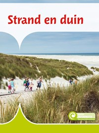 Strand en duin | Ingrid Nijkamp |