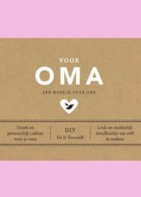 Voor oma   Elma van Vliet  