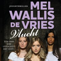 Vlucht | Mel Wallis de Vries |