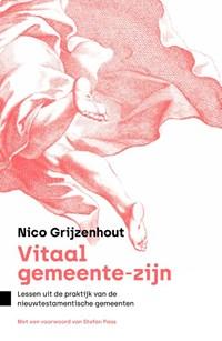 Vitaal gemeente-zijn   Nico Grijzenhout  