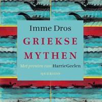 Griekse mythen | Imme Dros |