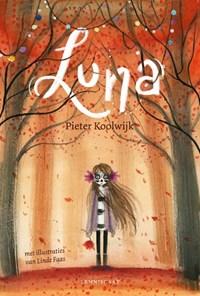 Luna   Pieter Koolwijk  