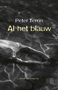 Al het blauw | Peter Terrin |