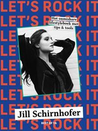 Let's rock it   Jill Schirnhofer  