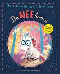 De NEEhoorn   Marc-Uwe Kling  