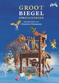 Groot Biegel sprookjesboek   Paul Biegel  