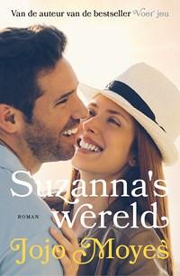 Suzanna's wereld   Jojo Moyes  