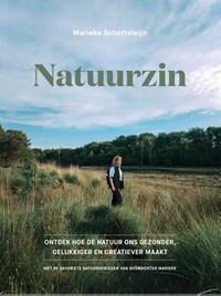 Natuurzin   Marieke Schatteleijn  