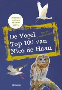 De vogel top 100 van Nico de Haan | Nico de Haan |