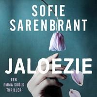 Jaloezie   Sofie Sarenbrant  