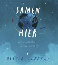 Samen hier | Oliver Jeffers |