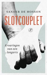Slotcouplet   Sander de Hosson  
