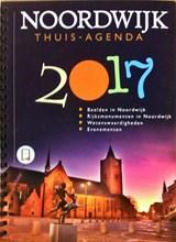 Noordwijk Thuis-Agenda 2017 | Art Noordwijk | 9789080870482