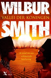 Vallei der Koningen | Wilbur Smith |