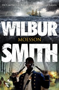 Moesson   Wilbur Smith  