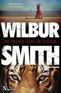 De prooi van de tijger | Wilbur Smith |