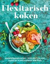 Flexitarisch koken   Kathleen Davis   9789462502512