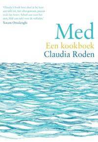 Med   Claudia Roden  