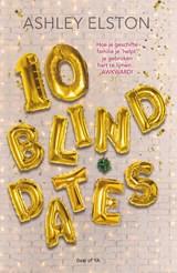 10 blind dates | Ashley Elston | 9789000370573