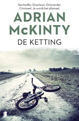 De ketting | Adrian McKinty | 9789022592069