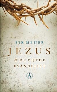 Jezus | Fik Meijer |