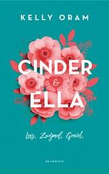 Cinder & Ella   Kelly Oram   9789026152207