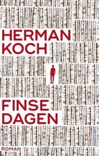 Finse dagen | Herman Koch |