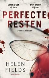 Perfecte resten   Helen Fields   9789026346996