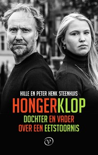 Hongerklop   Hille Steenhuis ; Peter Henk Steenhuis  