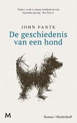 De geschiedenis van een hond | John Fante | 9789029093569