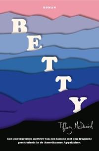 Betty | Tiffany McDaniel |