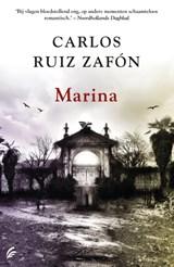 Marina   Carlos Ruiz Zafón   9789056725976