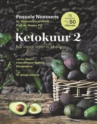 Ketokuur 2 | Pascale Naessens ; Hanno Pijl ; William Cortvriendt |