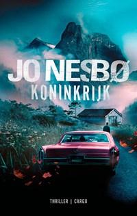 Koninkrijk   Jo Nesbo  