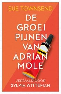 De groeipijnen van Adrian Mole   Sue Townsend  