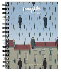 Magritte weekagenda 2021 | auteur onbekend |