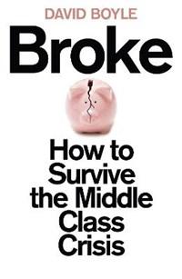 Broke | David Boyle |