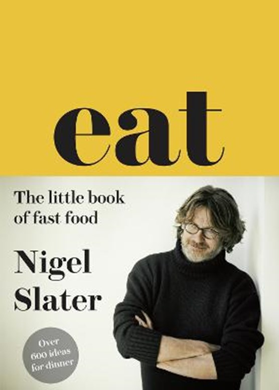 Eat - The Little Book of Fast Food