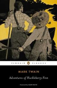 The adventures of huckleberry finn | Mark Twain |