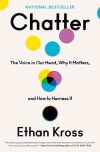 Chatter | Ethan Kross |