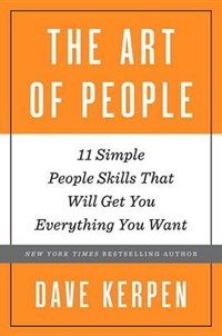 The Art of People | Dave Kerpen |