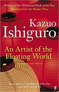 Artist of the floating world   Kazuo Ishiguro  