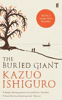 Buried giant | Kazuo Ishiguro |