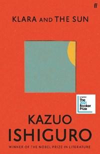 Klara and the Sun | Kazuo Ishiguro |