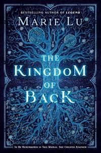 Kingdom of back | Marie Lu |